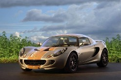 Lotus elite eco