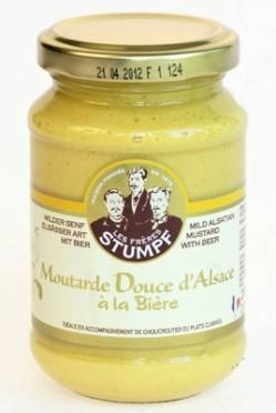 moutarde biere