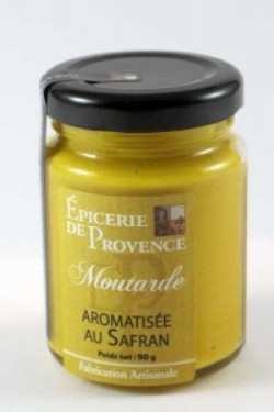 moutarde safran